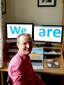 Managing Editor Daniel Attwood