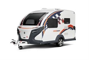 2020 Swift Basecamp Special Edition