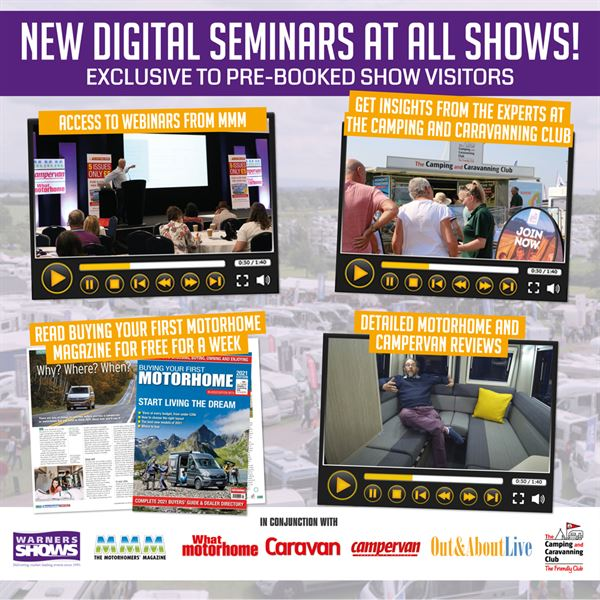 Digital Seminars