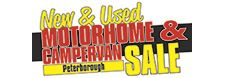 The New & Used Motorhome & Campervan Sale