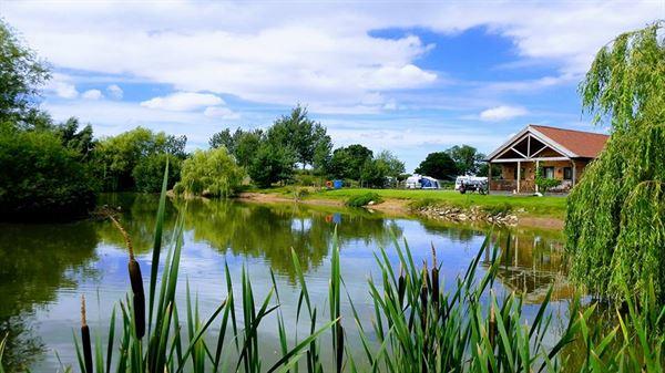 Camper UK Leisure Park