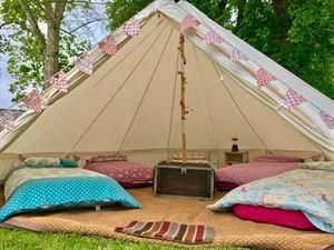 Norfolk Motorhome & Campervan Show 2019