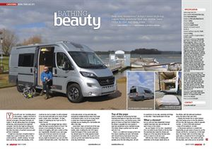 CAMPERVAN ISSUE 13