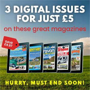 3 Digital Issues for £5
