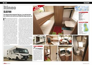 WHAT MOTORHOME OCT 2017
