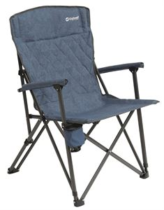 The Outwell Derwent outdoor chair