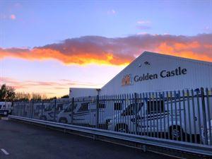 Golden Castle Caravans and Motorhomes