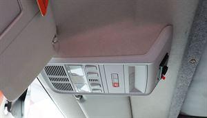 New T6.1 cab panel