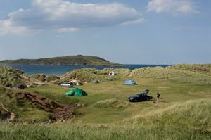 Sands Caravan and Camping