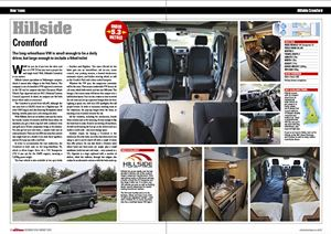 WHAT MOTORHOME DEC19/JAN20