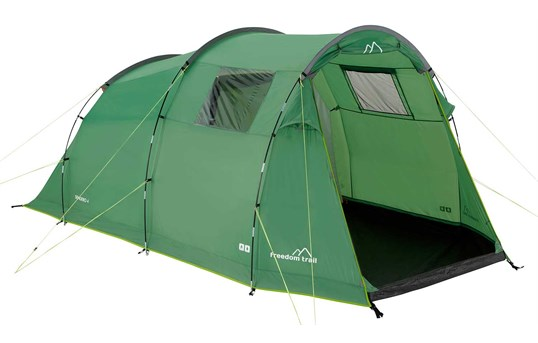 Freedom Trail Sendero 4 Family Tent