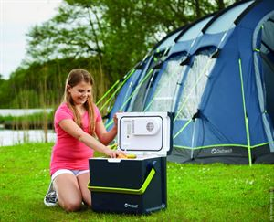 Outwell Ecocool coolbox