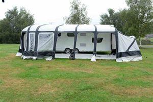 Bradcot Modul Air Caravan Awning Review Advice Amp Tips