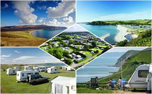 6 UK campsites with Wow Factor