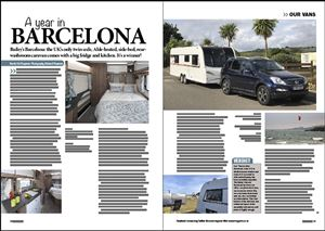 CARAVAN JULY 2019 ISSUE