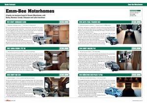 WHAT MOTORHOME APRIL 2020