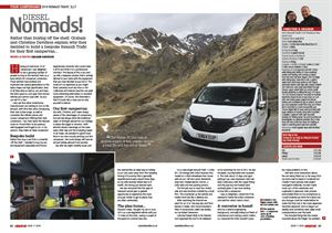 CAMPERVAN ISSUE 11