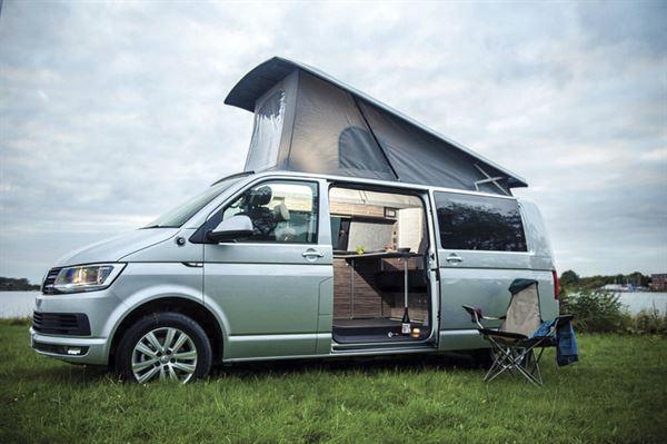 The 8 Ball2 LWB campervan