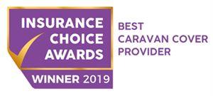 Caravan and Motorhome Club wins Best Caravan Cover Provider