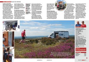 CAMPERVAN ISSUE 9 2017