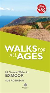 WALKS FOR ALL AGES EXMOOR