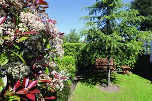 Gardening tips for park home owners