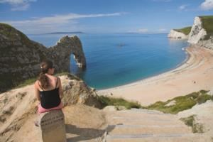 Durdle Door Holiday Park & Campsites in Dorset - Wareham - Durdle Door Holiday Park - UK ...