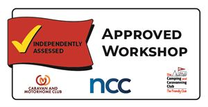 The Approved Workshop Scheme now has 500 members