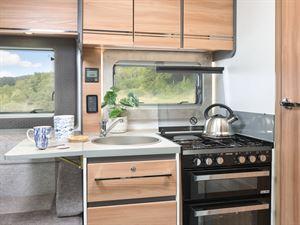 Adamo 75-4I kitchen