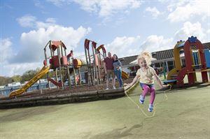 Sundrum Castle Holiday Park