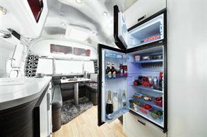 Airstream Colorado fridge