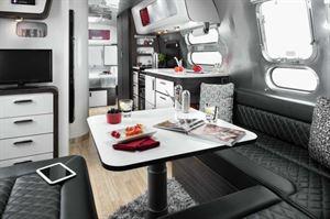 Airstream Colorado dining table