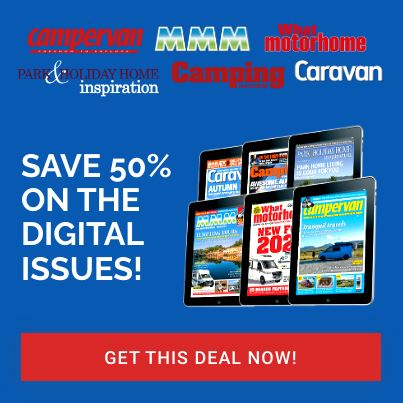 Save 50% on a digital subscription for a limited time only
