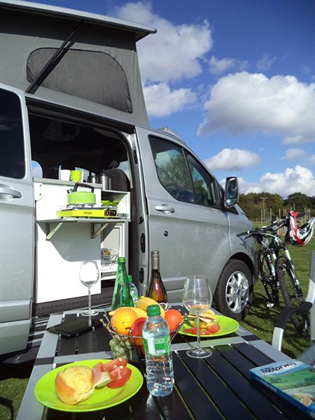 New Conversions And Auto Camper On Vw To Come Motorhome