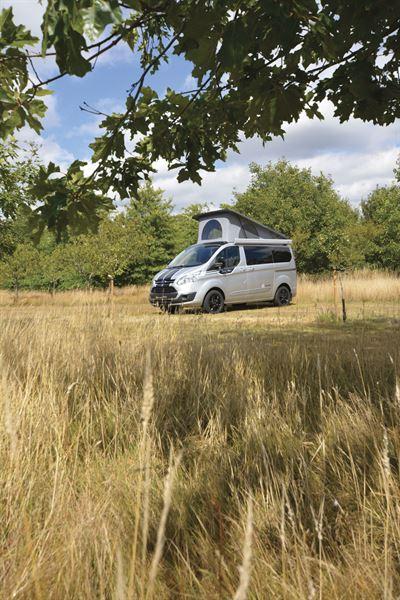 Auto-Campers Day Van Eco-line Series