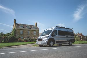 The Auto-Sleeper Fairford Plus