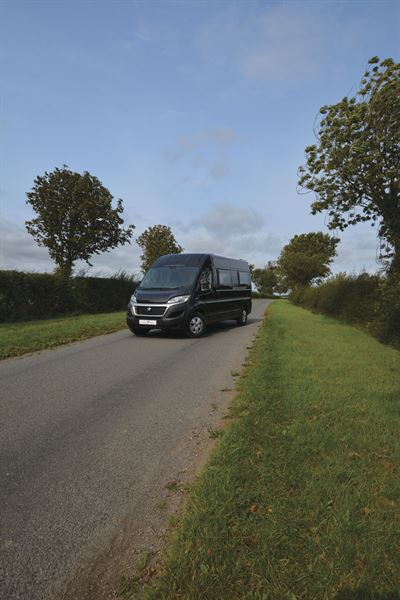 Auto-Trail Expedition