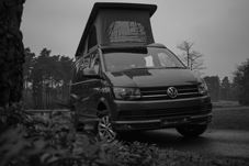 Auto Campers new VW T6 MRV