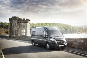 The Auto-Trail Expedition