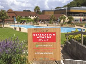 Cofton Holidays (Picture courtesy of Cofton)