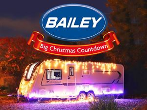 The Bailey Big Christmas countdown has started