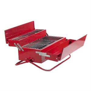 Barbecue Toolbox
