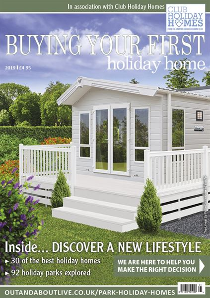 BUYING YOUR FIRST HOLIDAY HOME