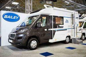 Bailey Alliance 59-2 - Winner of Coachbuilts £45-£49k