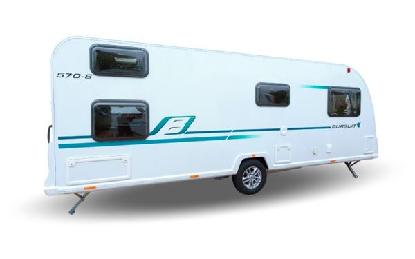 Bailey Pursuit 570-6