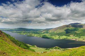 Bassenthwaite credit VisitEngland Cumbria Tourism Stewart Smith
