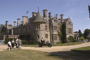 Beaulieu Palace