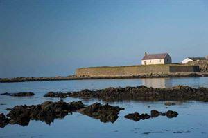 Beautiful Aberffraw on the southwest coast of Anglesey