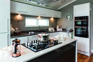 Bella Vista kitchen