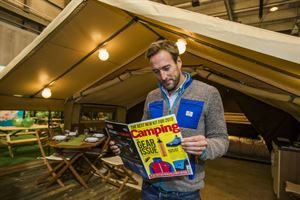 Ben Fogle was due to take part in the show